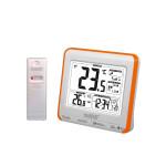 Station de température avec alertes