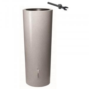 Kit réservoir Stone 2 en 1 - 350 L  Silver